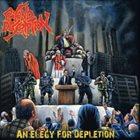 BEYOND DESCRIPTION An Elegy For Depletion album cover