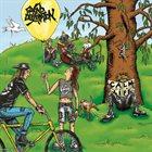 BEYOND DESCRIPTION Calm Loving Life / Live In Germany  album cover