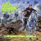 BEYOND DESCRIPTION The Robotized World album cover