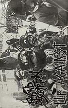 BEYOND DESCRIPTION Up Against vs Beyond Description  album cover