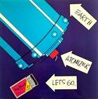 BIG BLACK Atomizer album cover