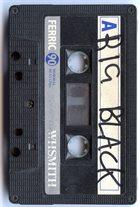 BIG BLACK Big Black album cover