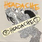 BIG BLACK Headache / Heartbeat album cover