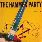 BIG BLACK The Hammer Party album cover