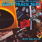 BIG BLACK The Rich Man's Eight Track Tape album cover