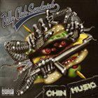 BILLY CLUB SANDWICH Chin Music album cover