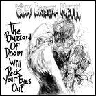 BILLY CRYSTAL METH The Buzzard Of Doom Will Peck Your Eyes Out album cover