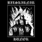 BILSKIRNIR Allied by Heathen Blood album cover
