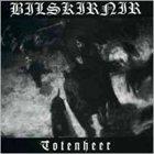 BILSKIRNIR Totenheer album cover