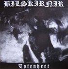 BILSKIRNIR Totenheer / Rammbock album cover