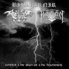 BILSKIRNIR Under the Sign of the Hammer album cover