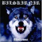BILSKIRNIR Wolfswut album cover
