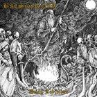 BILSKIRNIR Wotan Redivivus album cover
