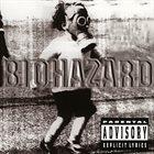BIOHAZARD State Of The World Address Album Cover