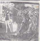 BIOLICH 2001 Demo CD album cover