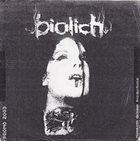 BIOLICH Promo 2003 album cover