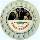 BIRTH CONTROL Birth Control album cover