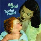 BIRTH CONTROL Count On Dracula album cover