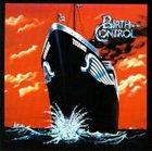 BIRTH CONTROL Titanic album cover
