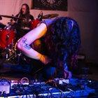 BISMUTH Live At The Meatlocker / Leeds 260617 album cover