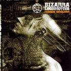 BIZARRA LOCOMOTIVA Homem Máquina album cover