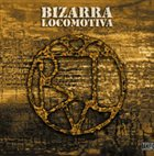 BIZARRA LOCOMOTIVA Ódio album cover