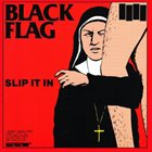 BLACK FLAG Slip It In album cover