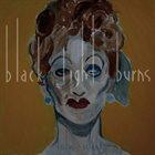BLACK LIGHT BURNS Lotus Island album cover