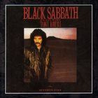 BLACK SABBATH Seventh Star album cover
