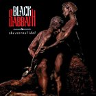 BLACK SABBATH The Eternal Idol album cover