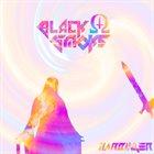 BLACK SMOKE OMEGA Harbinger album cover