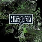 BLACK SPACE RIDERS Armoretum Vol. 1 album cover