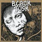 BLACK TUSK 2006 Demo album cover