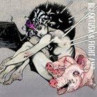 BLACK TUSK Blacktusk / Fight Amp album cover