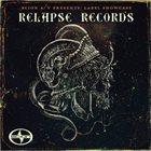 BLACK TUSK Label Showcase - Relapse Records album cover