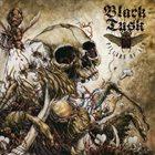 BLACK TUSK Pillars Of Ash album cover