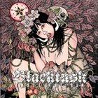 BLACK TUSK Taste The Sin album cover