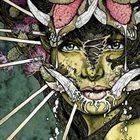 BLACK TUSK The Fallen Kingdom album cover