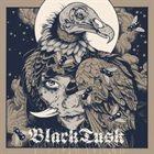 BLACK TUSK Vulture's Eye album cover