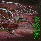 BLACK TUSK When Kingdoms Fall album cover