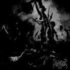 BLACKPEST Ódio, Sangue, Misantropia album cover