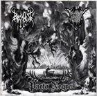 BLACKPEST Pacto Negro album cover