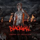 BLACKWALL Crown Of Creation album cover