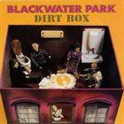 BLACKWATER PARK Dirt Box album cover