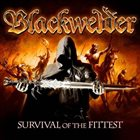 BLACKWELDER Survival Of The Fittest album cover