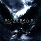 BLAZE BAYLEY Promise and Terror album cover