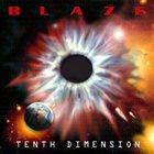 BLAZE BAYLEY Tenth Dimension album cover