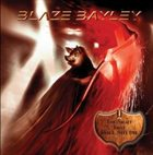 BLAZE BAYLEY The Night That Will Not Die album cover