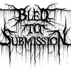 BLED TO SUBMISSION Demos (2016) album cover