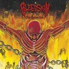 BLEEDSKIN The Rotten One album cover